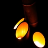 竹の灯籠4