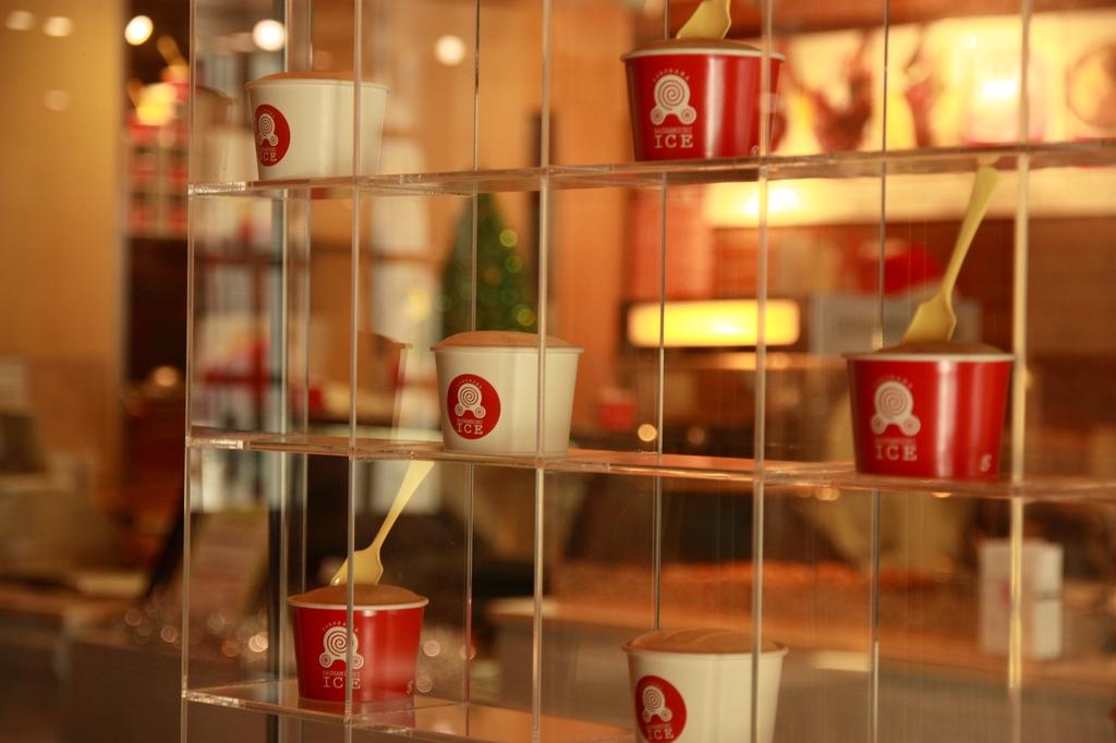 ICEカップ