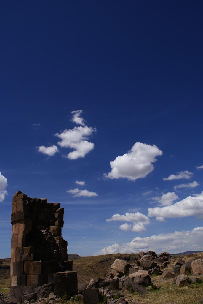 チュルパと藍空