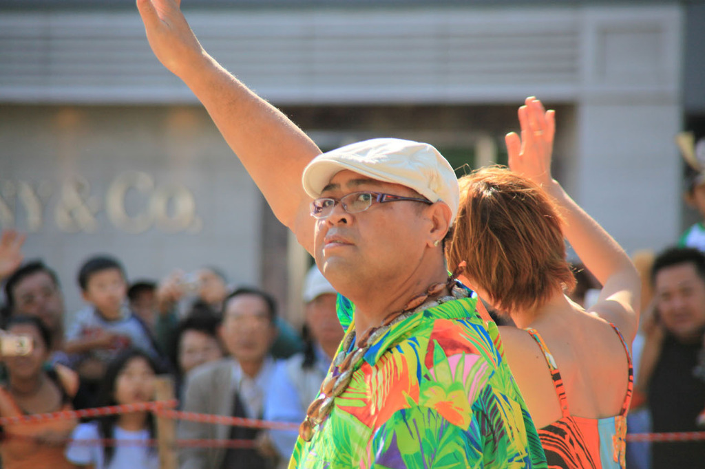 名古屋祭り2009
