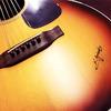 K,Yairi Guitar