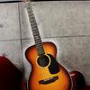K.Yairi Guitar