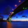 PENTAX PENTAX K-7で撮影した風景(沖縄の夕暮れ)の写真(画像)