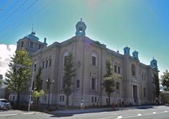 金融資料館(旧日銀)