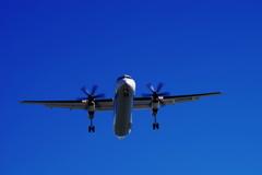 ANA ボンバルディア DHC8-Q400