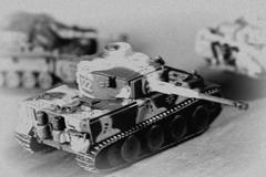 ドイツ機甲部隊