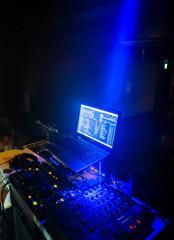 DJパーティ