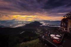 SORA terrace  ~Sunset~