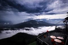 SORA terrac ~雨降り~