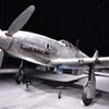 三式戦闘機「飛燕(ひえん)」