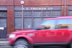 Tricker's - Northampton