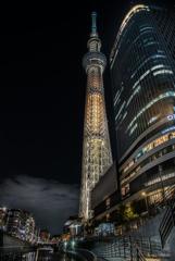東京のシンボル