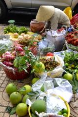 Hồ Chí Minh 07 ビンタイ市場