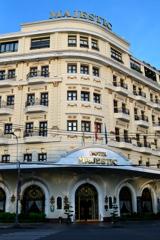 Hồ Chí Minh 03 ホテル マジェスティック