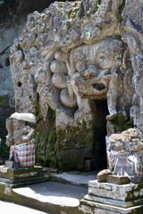 Bali Ubud_06 ゴアガジャ遺跡
