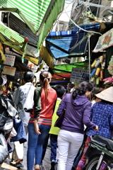 Hồ Chí Minh 15 路地