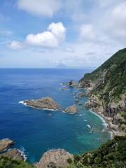 佐多岬海岸
