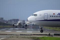 日本一忙しい空港