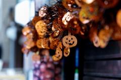 かぼちゃとお祭り。。。