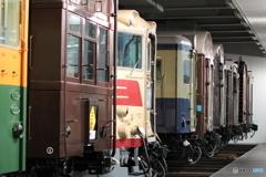 リニア・鉄道館にて