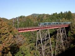 熊ケ根鉄橋