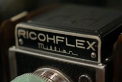 Twin―lens reflex