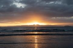 夏の終わり〜逗子海岸