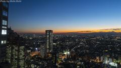 晴れた日は空を見上げよう! ~ 富士山に魅せられて