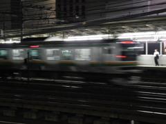 まだ上野東京ラインになる前 その4