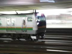 まだ上野東京ラインになる前 その3