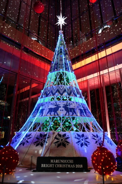 Marunouchi Bright Christmas 2