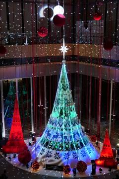 Marunouchi Bright Christmas 4