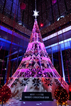Marunouchi Bright Christmas 1