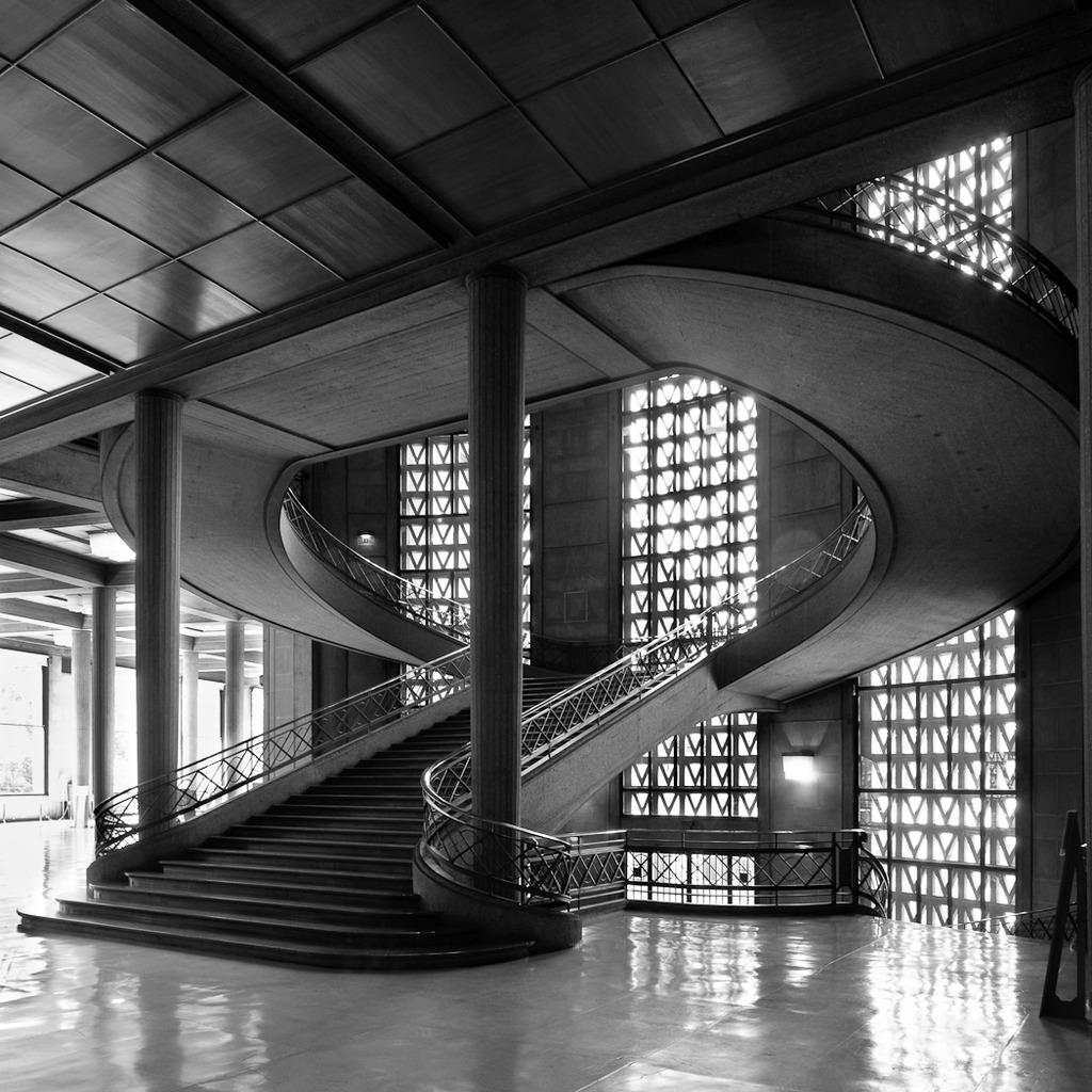 Le Palais d'Iéna
