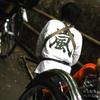 嵯峨野の俥夫-Arashi