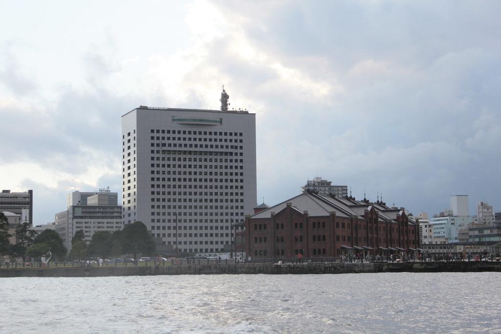 赤レンガ倉庫(2)