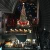 京都駅ビルクリスマス2005