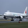 Boeing777-246(JA772A) JALハピネスエクスプレス