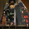 京都駅ビルクリスマス2004
