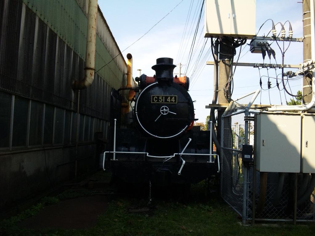 JR秋田総合車両センターフェア2009