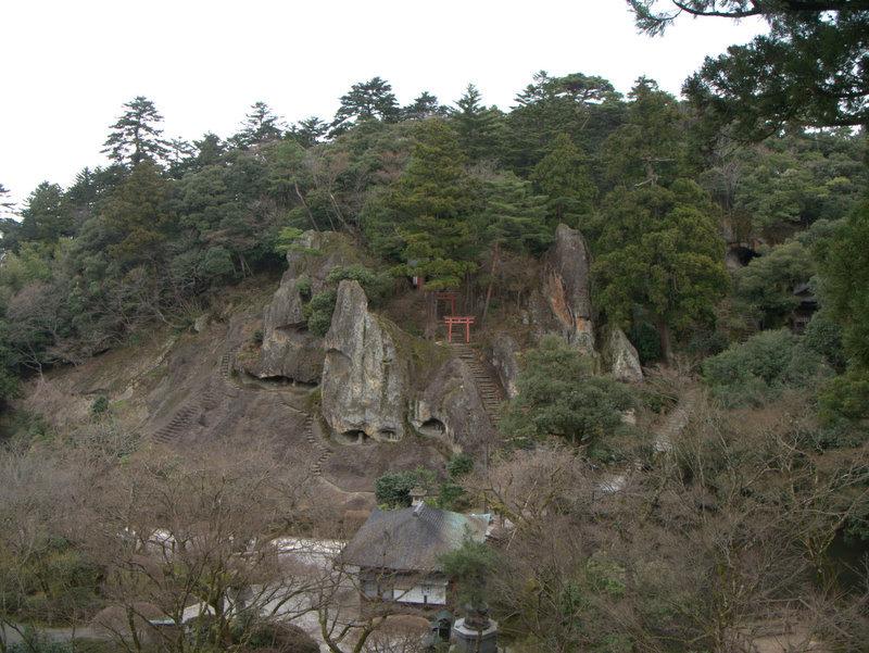 加賀-那谷寺