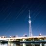 Tokyo Night (隅田川端)