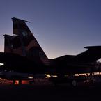 NIKON NIKON D700で撮影した乗り物(飛べない朝)の写真(画像)