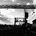 OLYMPUS E-P1で撮影した風景(出発)の写真(画像)