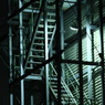 CANON Canon EOS Kiss X2で撮影した建物(階段)の写真(画像)