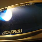 SONY DSC-WX1で撮影した(A'PEXi RMS REVSPEEDMETER)の写真(画像)