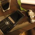 SONY DSC-WX1で撮影した(W-ZERO3[es])の写真(画像)
