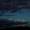 迫りくる暗雲