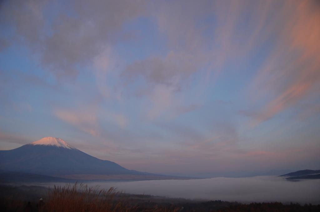 2009年11月8日-三国峠
