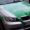 警察車両:ドイツ